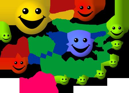 Иллюстрация к тому - что такое PageRank